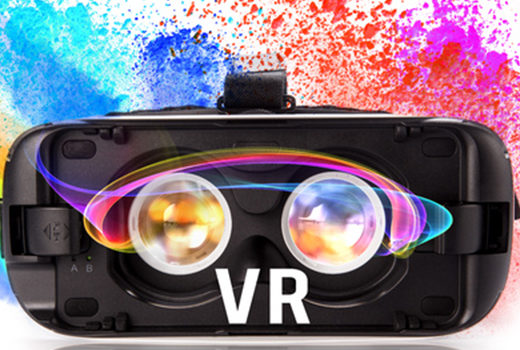 Why 2017 could become a year of virtual reality