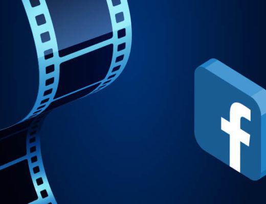 Facebook added an option for video covers for business pages