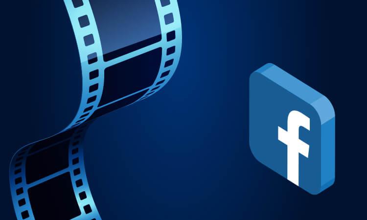 Facebook добавили опцию видео обложек для бизнес-страниц