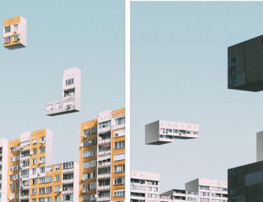 Урбаністичний тетріс