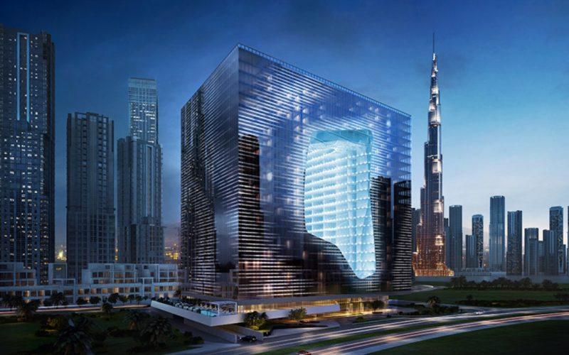 ME Dubai в рамках Opus привітає перших гостей в лютому 2020 року