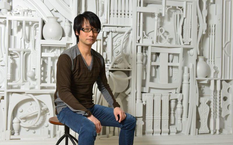 Хідео Кодзіма – легендарний гейм дизайнер