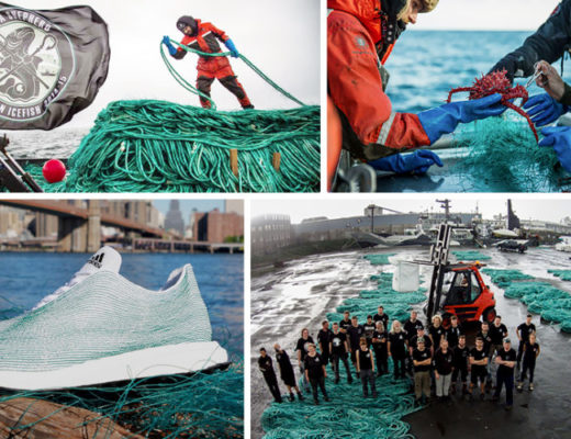 Adidas shoes – revolution of sportswear