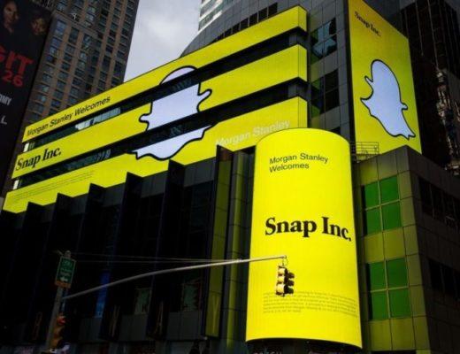 Компания Snap купила  Украинский стартап AI Factory за $ 166 млн
