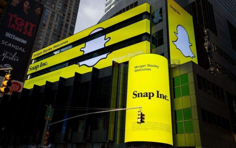 Компанія Snap купила український стартап AI Factory за $166 млн