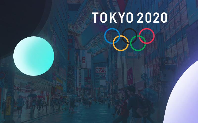 Некоторые вопросы по брендингу Олимпиады в Токио компанией NBC.