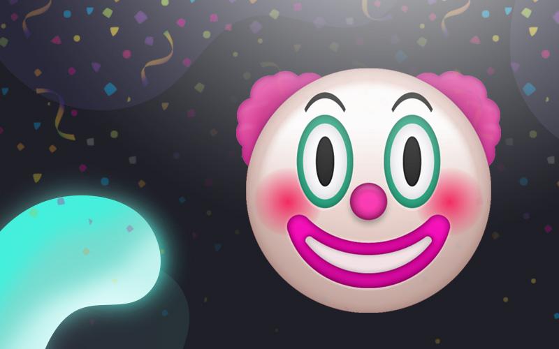 Как найти вашего «внутреннего клоуна»?