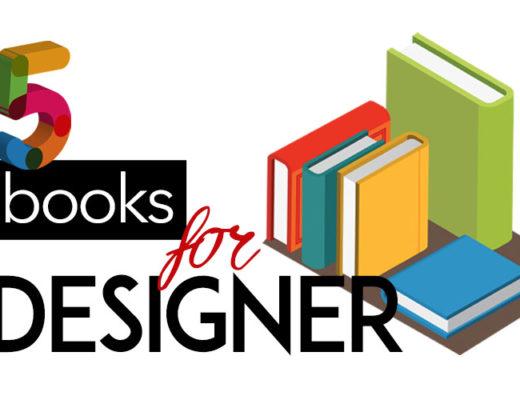 5 Design Books You Should Read