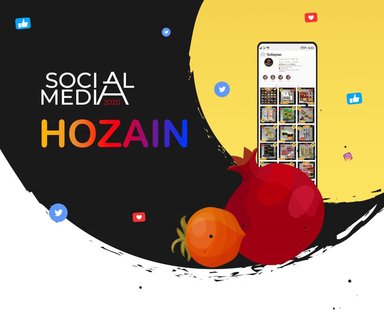 socialmedia design