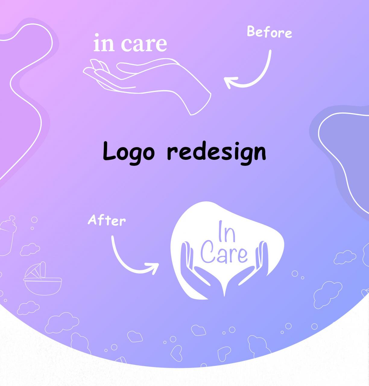 редизайн логотипу